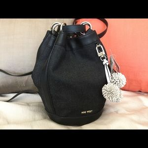 Nine West Reyce Convertible Backpack